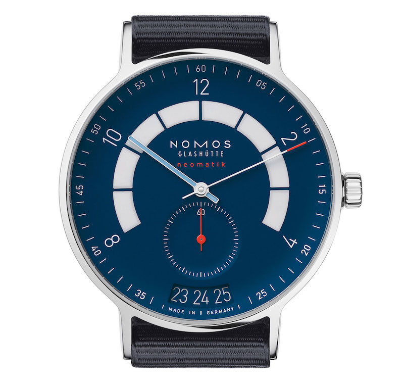 NOMOS and HYT win Red Dot Design Awards