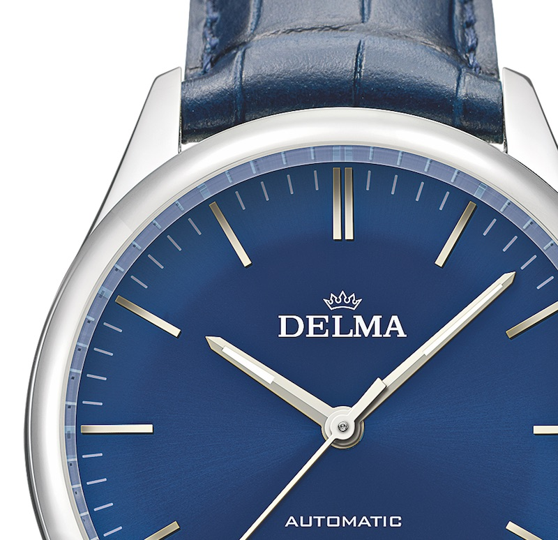 Introducing the new Delma Heritage