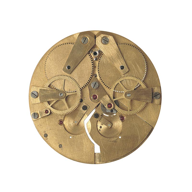 The 1983 prototype resonance movement