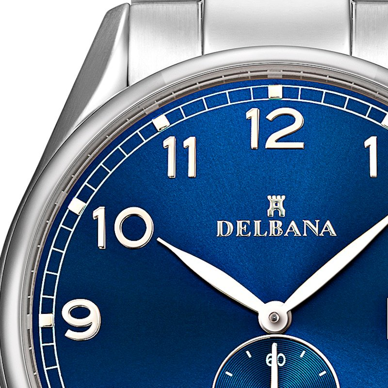 Everything you need to know about Swiss watchmaker Delbana