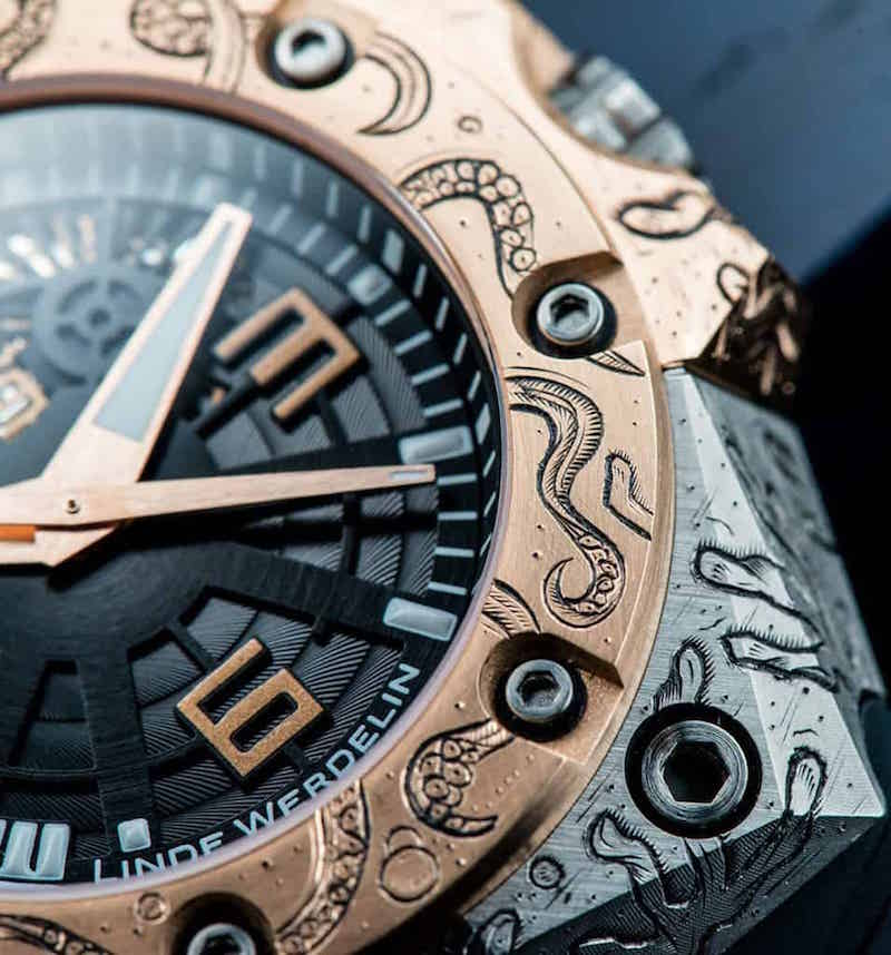 The Second Take, with Linde Werdelin, Louis Moinet, and David Daper