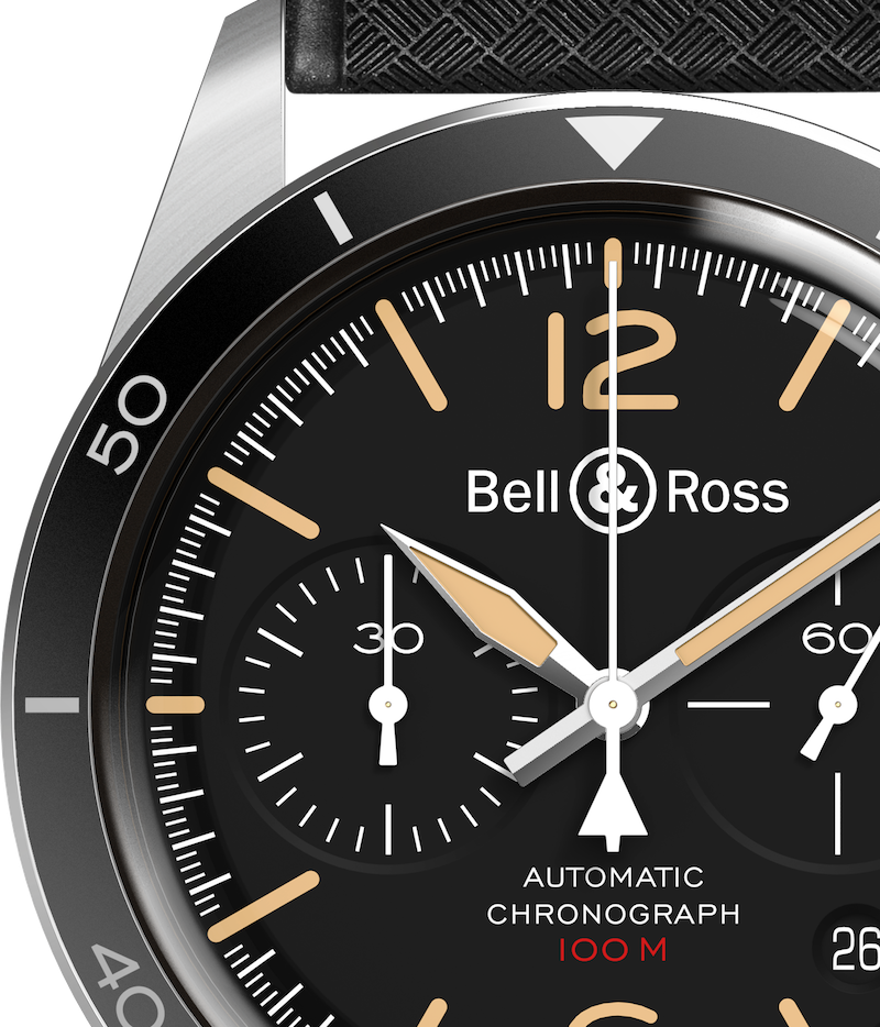 Bell & Ross adds two models to Vintage line