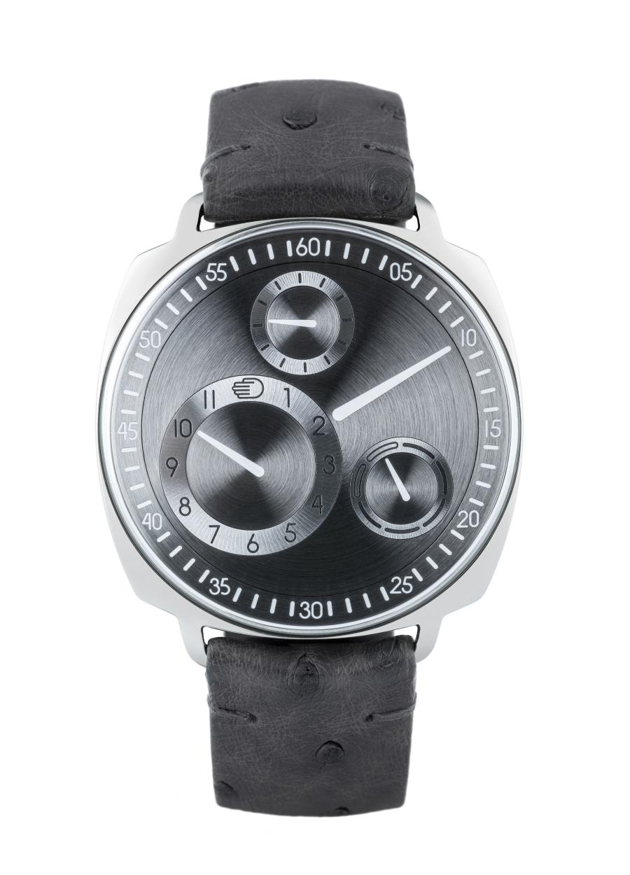 TYPE 1RS by Ressence
