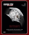 EUROPA STAR WATCH-AFICIONADO JUNE/JULY 2016 VINTAGEMANIA