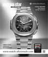 WATCH-AFICIONADO APRIL - MAY 2014