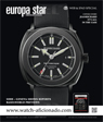 WATCH-AFICIONADO FEBRUARY - MARCH 2014