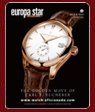 EUROPA STAR WATCH-AFICIONADO MARCH/APRIL 2016