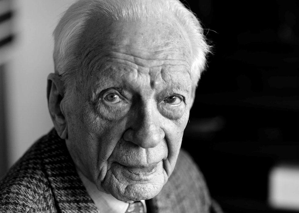 A tribute to Helmut Sinn